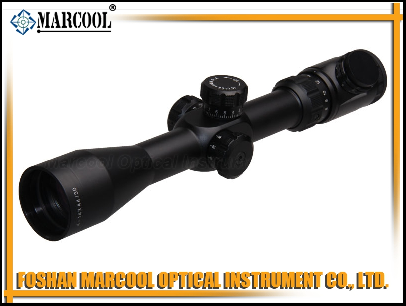 TMD 4-14X44SPIR  Rifle Scope