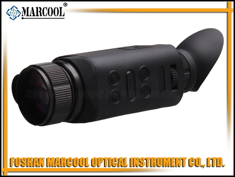 DMSD01 Digital Night Vision with Recording Function