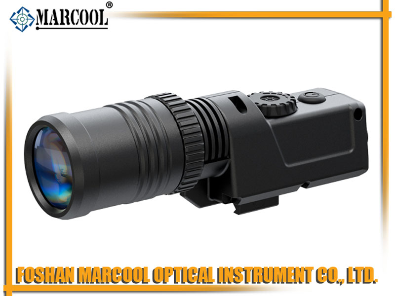 X850 #79074 Infrared Flashlights