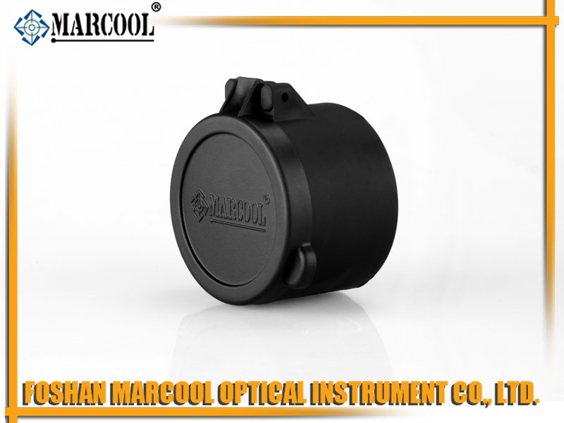 MARCOOL 44mm flip up cover in black
