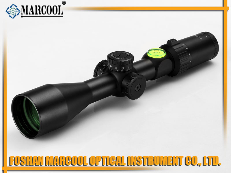 MA 3-18X50 SF FFP RIFLE SCOPE MAR-011