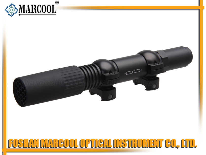 NVMT IR Flashlight #29072