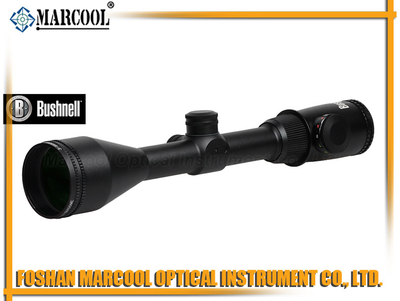 SALE NC 3-9X50MEBUR  Rifle Scope