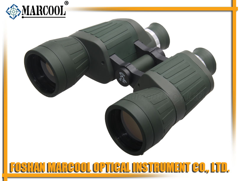 LEIDORY 10X50 Binocular with Illuminated RGB