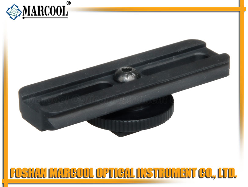 20MM Hotshoe rail