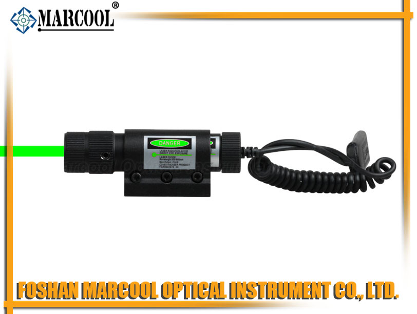 502 Tactical Green Laser Sight Scope(M05)