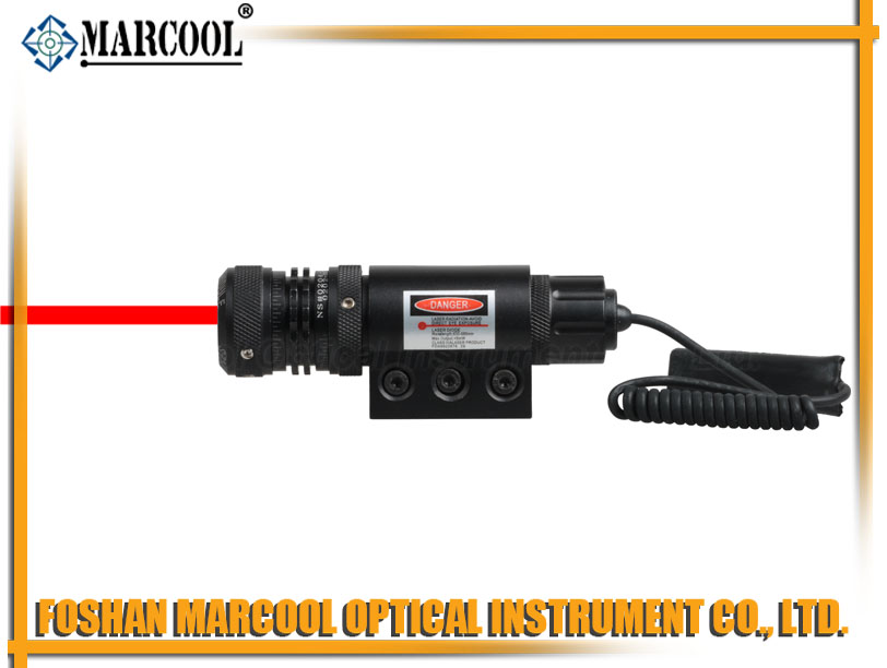 JG-4A Tactical Red Laser Sight Scope