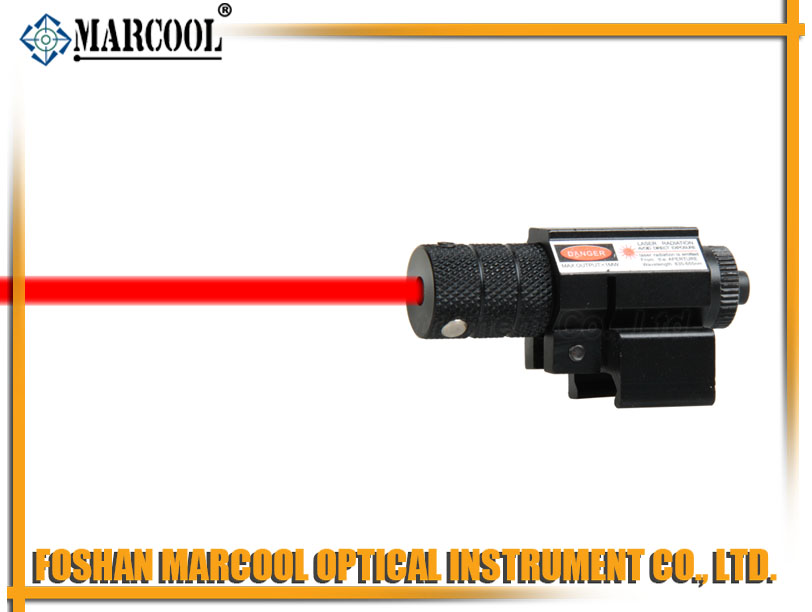 JG5 Tactical Red Laser Sight