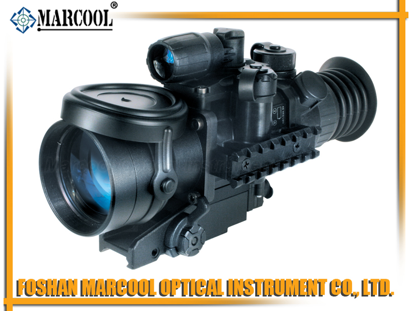 night vision riflescope 3x50 FX 76057T