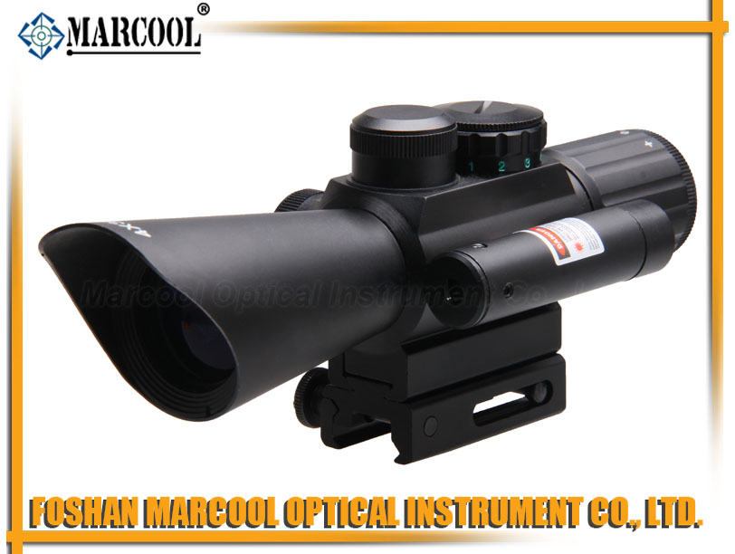 M7 4X30 Rifle scope