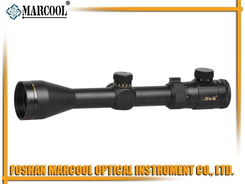 BX3-9X50IR Rifle Scope