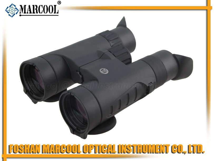 Point Roof Prism  10X42 Binocular SKU #22152