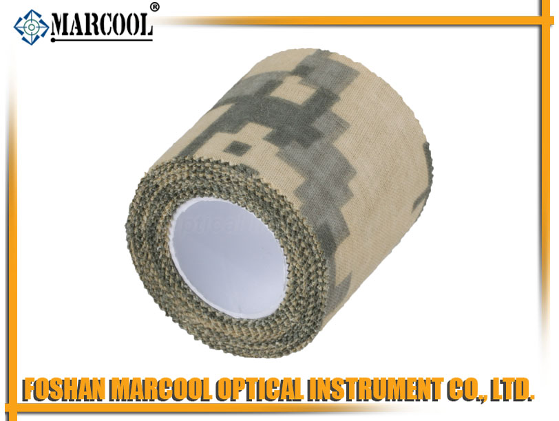 ACU Camouflage Cotton Cloth Duct Tape 4.5CMX500CM