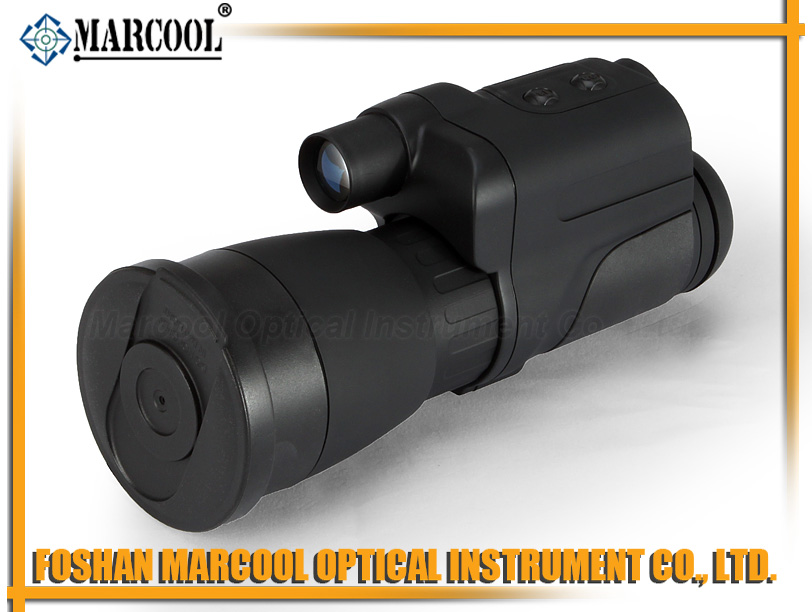 NV 5X60 Night Vision Monocular SKU # 24065