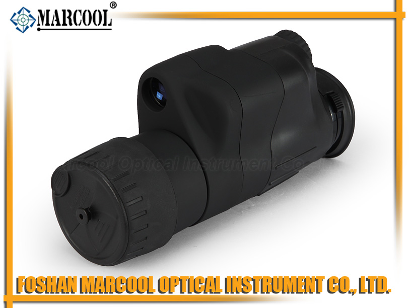 4X50 Night Vision Monocular SKU # 24083