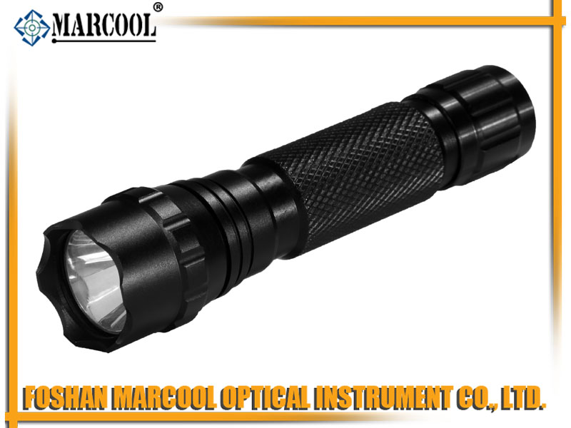 501B LED Weapon Flashlight