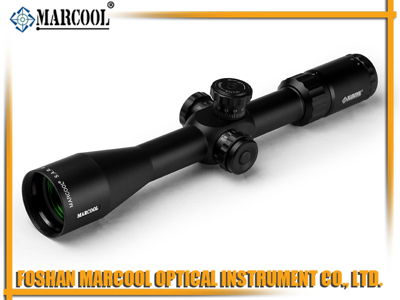 MARCOOL EVV 4-16X44 SFIRGL FFP RIFLE SCOPE MAR-046