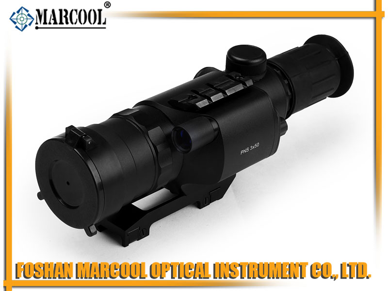 BOM3 VOMZ PNS 3X50 NIHGT VISION RIFLE SCOPE