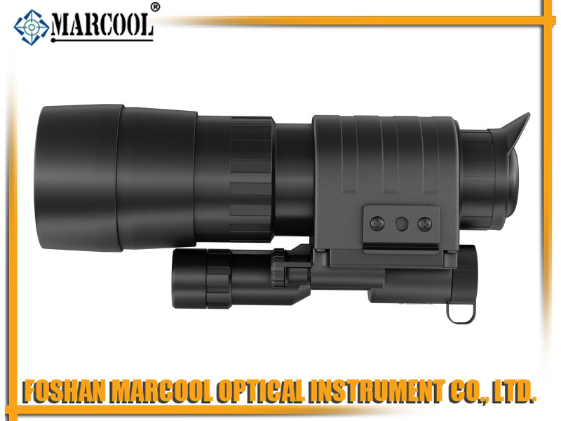 challenger GS 2.7X50 Night Vision Scope # 70496