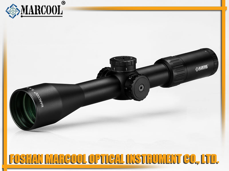 MARCOOL ALT 3.5-10X44 SF RIFLE SCOPE MAR-077