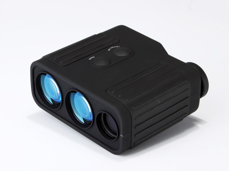 LS011 7X25   8° 15-2000M Laser Range Finder