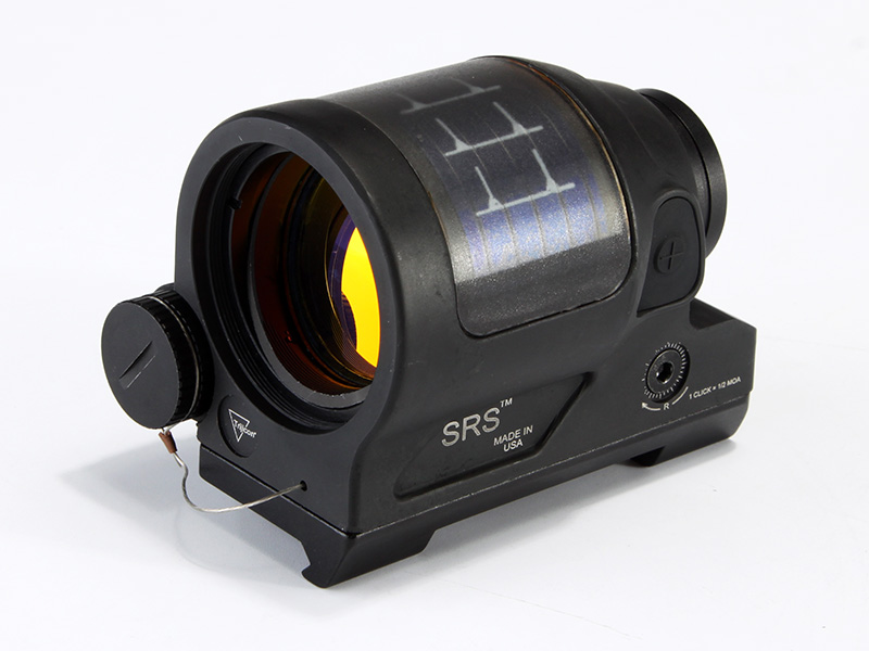 SRS(Sealed Reflex Sight) 1X38 With Quick Release Mount