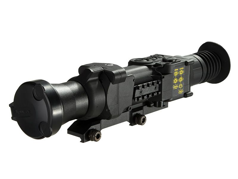 Apex XQ75 thermal imaging sight #76475