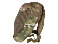 Extreme Metal Mesh Face Mask Gen.3 Multicam