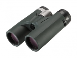 10*42 waterproof binoculars with metal focus and Diopter adjustment ring