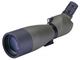 25-75X70   Spotting scope