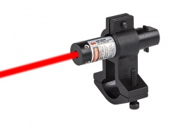 QQ Red Dot Laser for 1inch tube scope