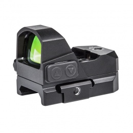 MARCOOL Miniature 1x24x17 Reflex sight  dot