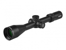 Marcool EVV 6-24x50 SF FFP Scope MAR-015