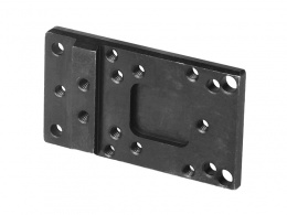 Glock Mount Plate Base for RMR/ EoTech