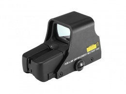 551 Holographic Weapon Sights (Black)