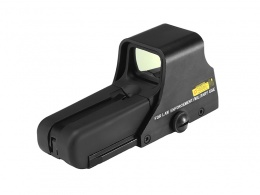 552 Holographic Weapon Sights (Black)