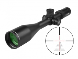 Marcool ALT  5-30x56 SFIR SFP Riflescope MAR-132