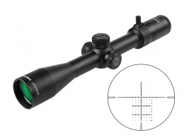 Marcool EVV 4-16X44 SF FFP Riflescope MAR-140