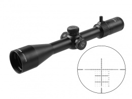 Marcool EVV  6-24X50 SF FFP Riflescope MAR-140