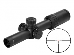 1-6x24 IRG FFP Riflescope MAR-029