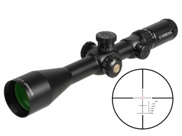 MARCOOL EVV 6-24X50 SFIRGL FFP RIFLE SCOPE MAR-092