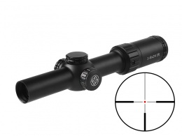 1-6X24 IRG RIFLESCOPE MAR-005