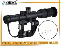 SVD 4X24 RIFLESCOPE MAR-078
