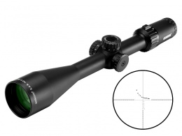 MARCOOL S.A.R. HD 5-30X56 SFL FFP Riflescope MAR-091