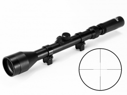 3-7X28 RIFLESCOPE MAR-088