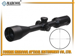 DT 6-24X56 SF Rifle scope