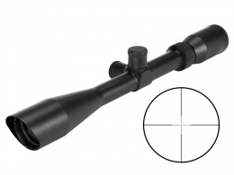 4-16x42 Rifle Scope with bevel Shading MAR-060