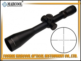 M3 3.5-10X50 SF Riflescope
