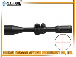 TC 4-16X50 SFIG FFP Rifle Scope