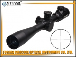 REX 10-40X44E SF Rifle Scope